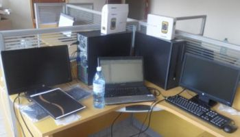 Supply of Software, GPS Receivers and office equipment for establishment of a County Spatial Planning office