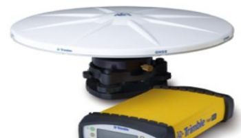 Installation of Trimble NETR5 GPS Reference Station