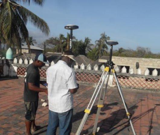 Surveying and regularization of Faza Village in Lamu East Sub-County
