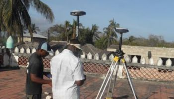 Surveying and regularization of Faza Village in Lamu East Sub-County